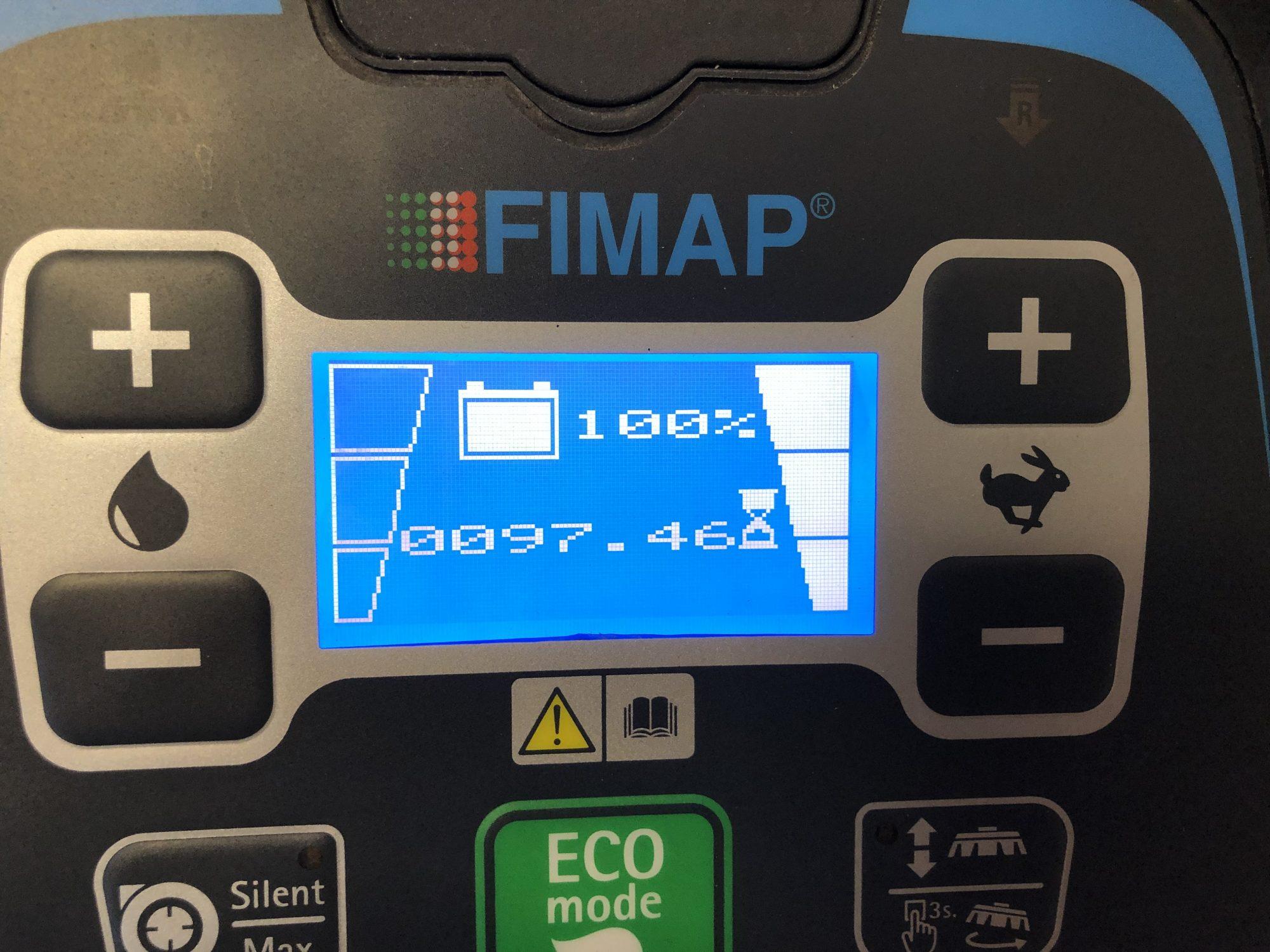 Fimap Maxima 50 Bt Pro 2